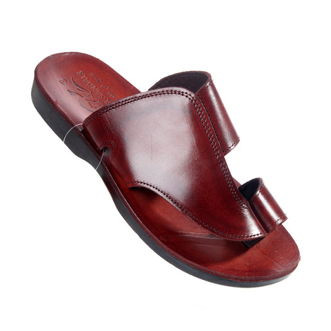 100 % genuine leather/ handmade -5641