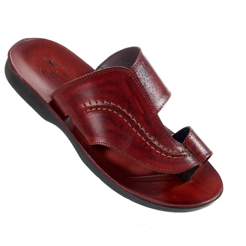 100 % genuine leather/ handmade -5642