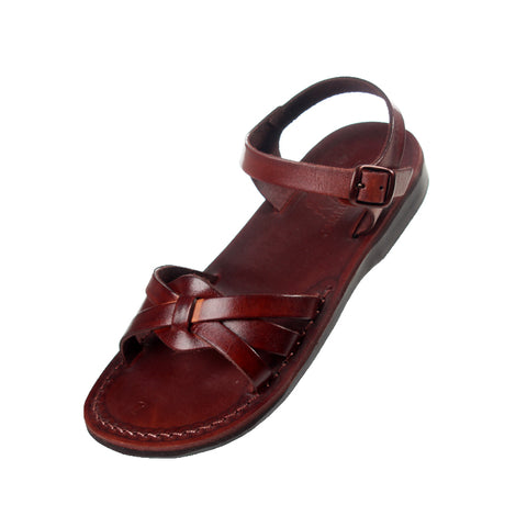 100 % genuine leather/ handmade -5653