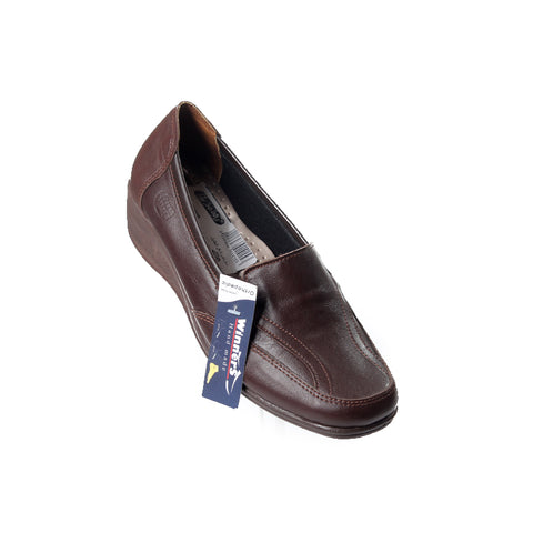 Medical shoes / genuine leather -5670