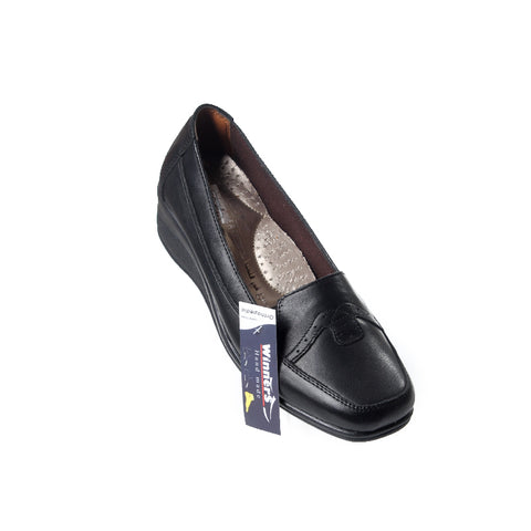 Medical shoes / genuine leather -5672