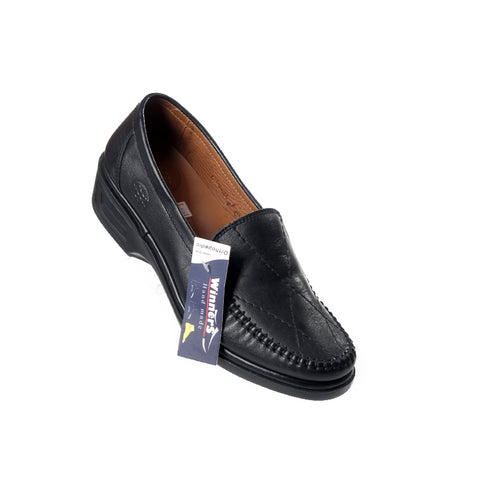 Medical shoes / genuine leather -5673