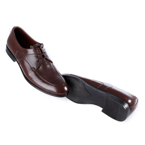 Men  shoes / 100 % genuine leather/ black -6978