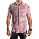 Men Shirt / 100 cotton -5721