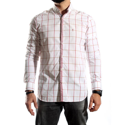 Men Shirt / 100 cotton -5743