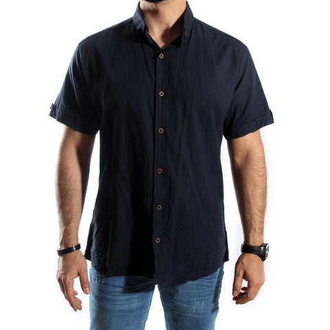 Men Shirt / 100 cotton -5706