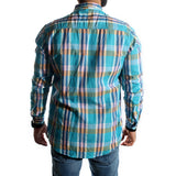 Men Shirt / 100 cotton -5713