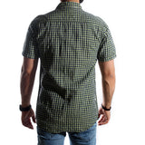 Men Shirt / 100 cotton -5718