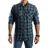 Men Shirt / 100 cotton -5699