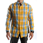 Men Shirt / 100 cotton -5714