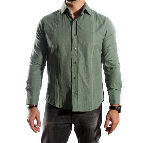 Men Shirt / 100 cotton -5716