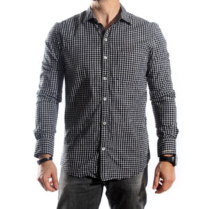 Men Shirt / 100 cotton  -5740