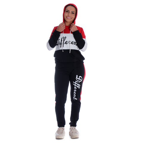 Women training suit -7102