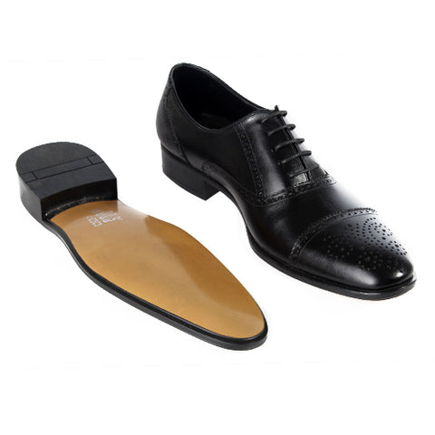 Formal Shoes - Black -5778