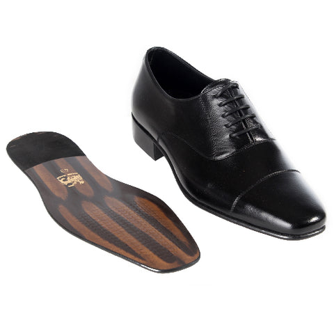 Formal Shoes - Black -5785