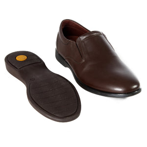 Formal Shoes - Brown -5817