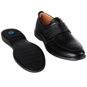 Formal Shoes - Black -5792