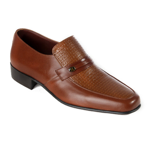 Formal Shoes - Brown -5820