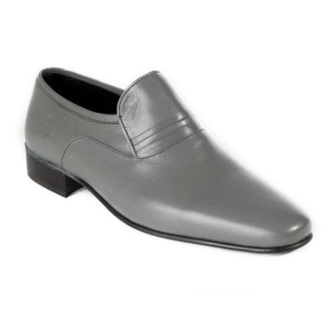 Formal Shoes - Gray