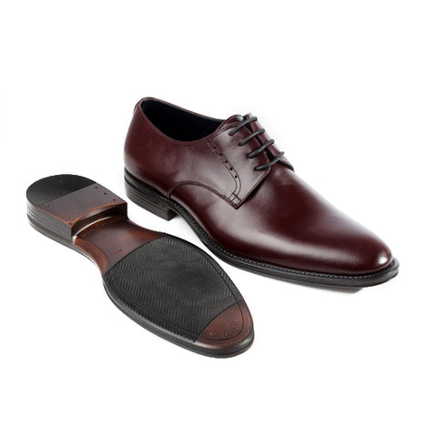 Formal Shoes - Brown -5825