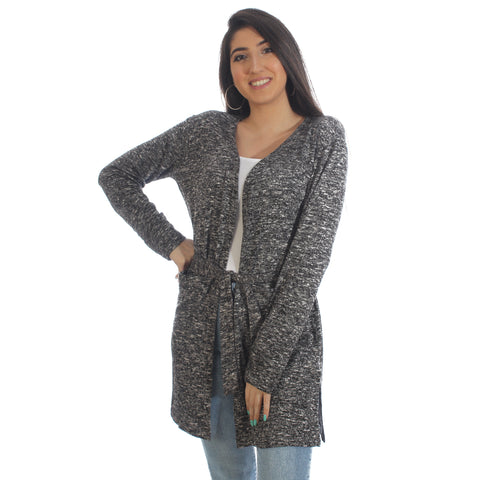 Women Autumn Winter Long Sleeve Cardigan – Free Size  -5869