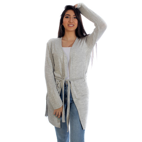 Women Autumn Winter Long Sleeve Cardigan – Free Size -5871