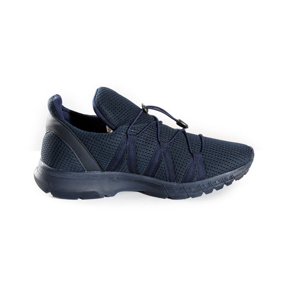 sport shoes/ navy/ made in Turkey -3384