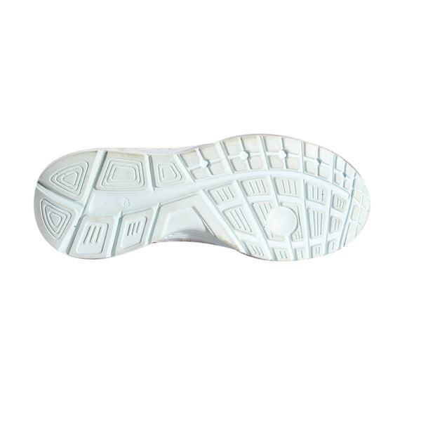 sport shoes/ white/ made in Turkey -3387