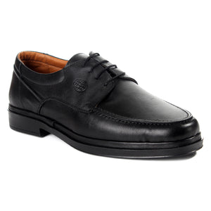 Medical shoes / genuine leather 100 % -6071