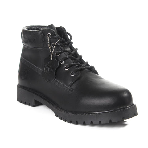 Safety Boots design / 100 % genuine leather -6050