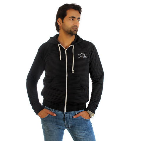 Original Zaynaty Embroider Hoddie -6011