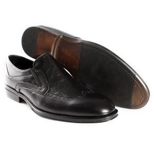 RUSTIC MEN FORMAL SHOES -3486-2
