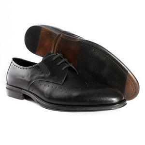 RUSTIC MEN FORMAL SHOES -3486-3