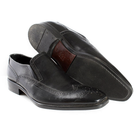 RUSTIC MEN FORMAL SHOES -3486-5