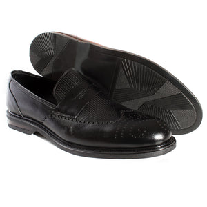 RUSTIC MEN FORMAL SHOES -3486-8