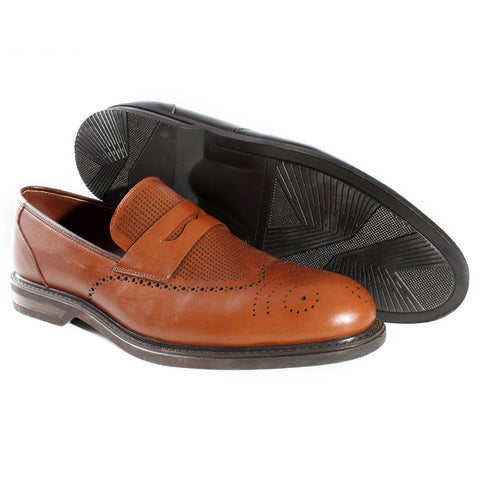 RUSTIC MEN FORMAL SHOES -3487-4