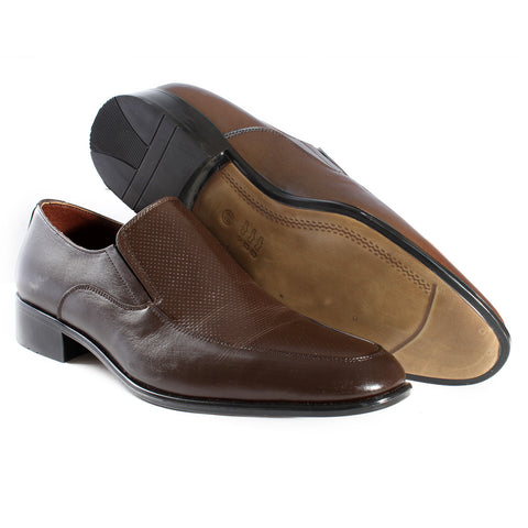 RUSTIC MEN FORMAL SHOES -3487-6