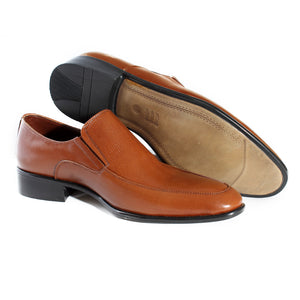 RUSTIC MEN FORMAL SHOES -3487-7