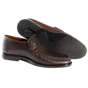 RUSTIC MEN FORMAL SHOES -3487-9