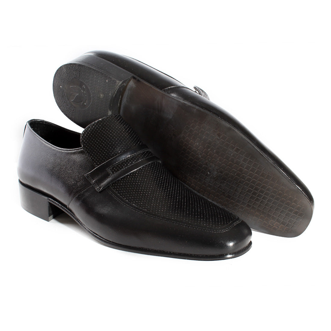 RUSTIC MEN FORMAL SHOES -3486-10