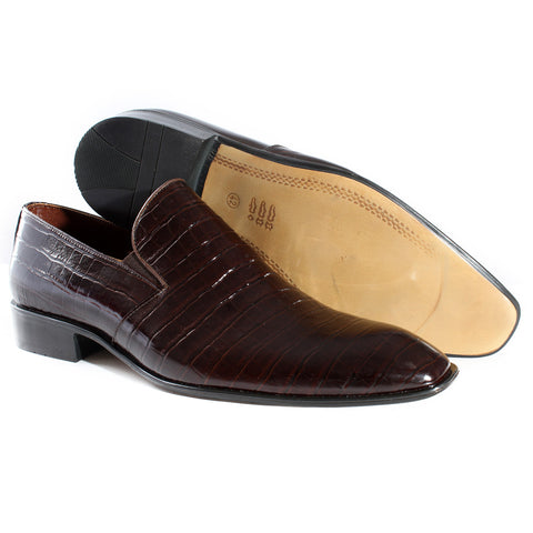 RUSTIC MEN FORMAL SHOES -3487-11