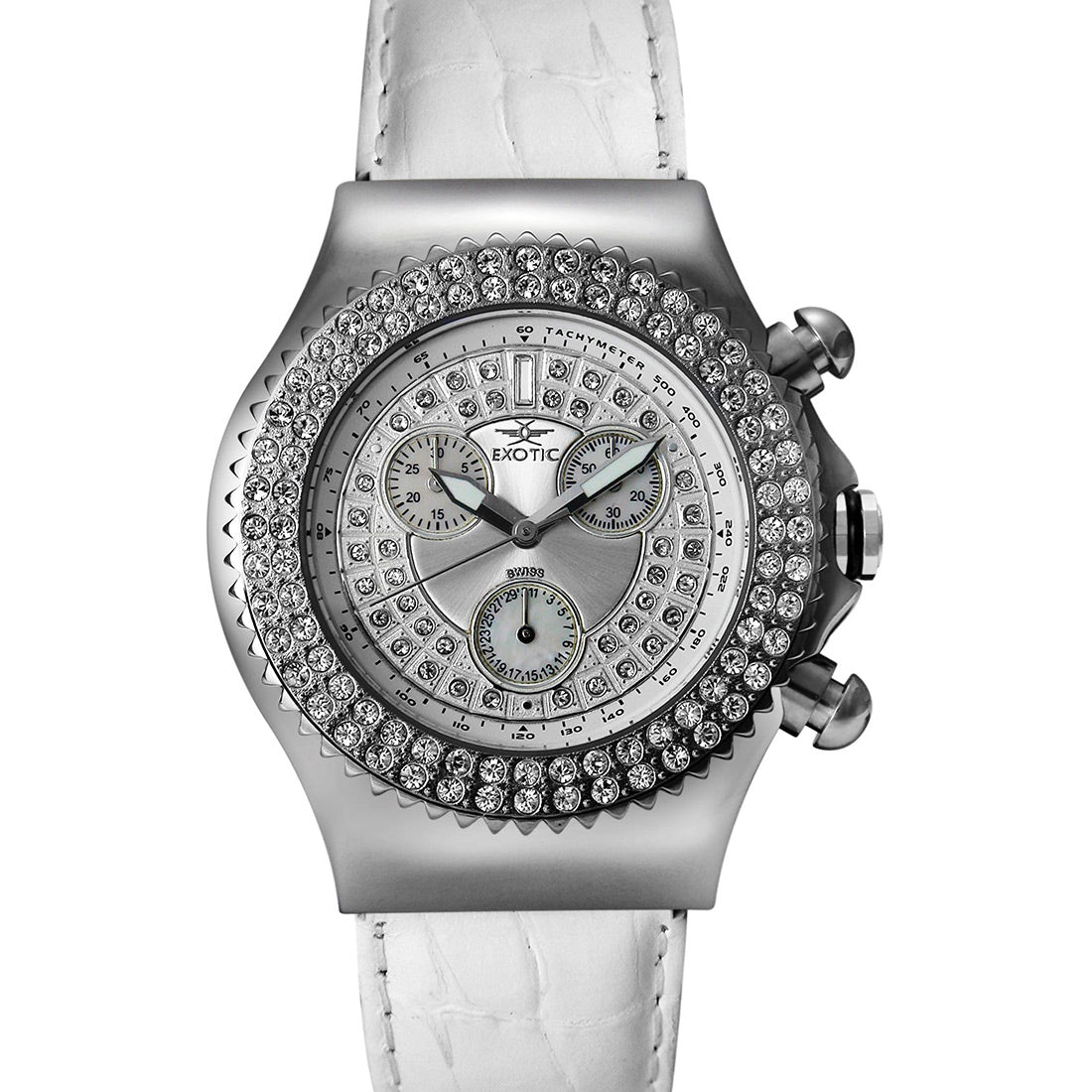 Women watch (Exotic) Swiss Made -3810