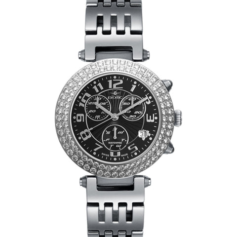 Women watch (Exotic) Swiss Made -3812