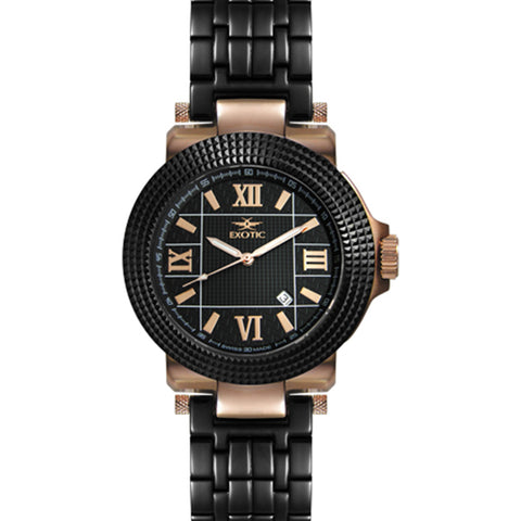 Men watch (Exotic) Swiss Made  -3770