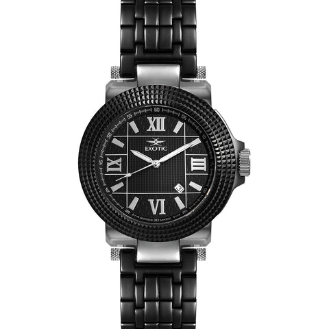 Men watch (Exotic) Swiss Made -3771