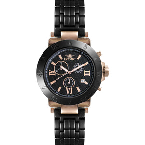 Men watch (Exotic) Swiss Made  -3772