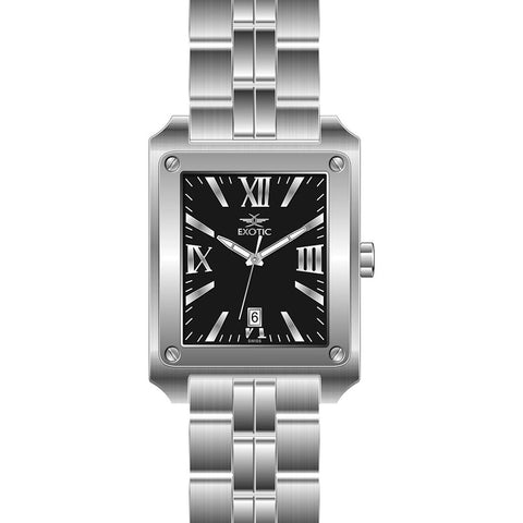 Men watch (Exotic) Swiss Made -3774
