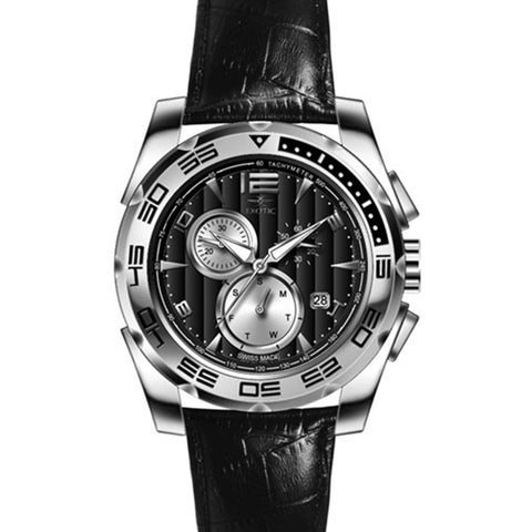 Men watch (Exotic) Swiss Made -3776