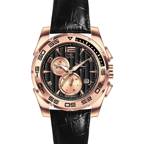 Men watch (Exotic) Swiss Made -3777