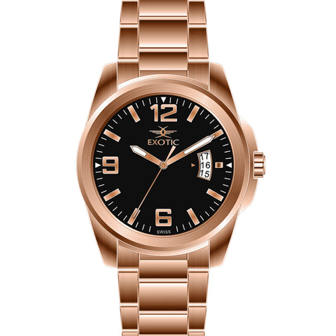 Men watch (Exotic) Swiss Made -3780